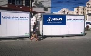 Fan Fest Salvador