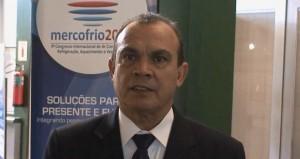 Luiz Afonso Dias, Presidente da Asbrav.