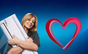 Você trocaria o(a) namorado(a) por um ar condicionado?