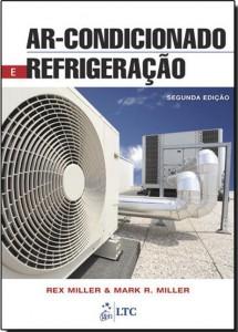 Ar condicionado e Refrigeração