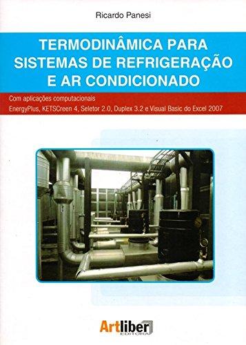 Termodinâmica Para Sistemas de Refrigeração e Ar Condicionado