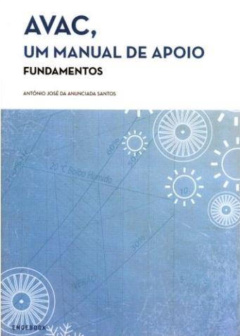 AVAC, Um Manual de Apoio - Fundamentos - Volume 1