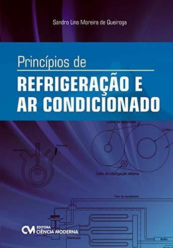 Princípios de Refrigeração e Ar-Condicionado