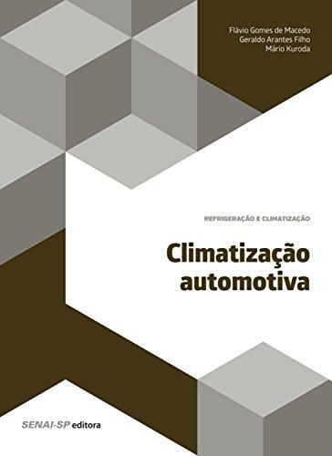 Climatização automotiva