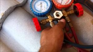Qual fluido refrigerante meu aparelho utiliza e é possível alterá-lo?