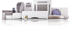 Modelos de Ar-condicionado