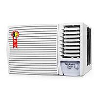 Ar Condicionado Janela Mecânico 12000 BTU Frio - SPRINGER MIDEA - 110v - MCI128BB