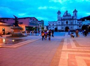 Governo de Honduras decretou limite de tempo para o uso de ar condicionado
