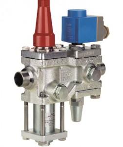 Danfoss lança a válvula ICF 15-4, uma versão compacta da estação de válvula Flexline ICF