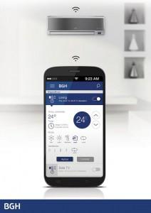 Ar-condicionado com Wi-fi é lançado na Argentina