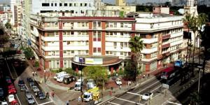 HPS Porto Alegre
