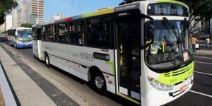 30% da frota de ônibus do Rio de Janeiro já está equipada com ar-condicionado