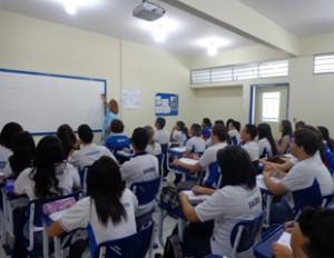 Foto: Site Sesi Pe