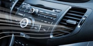 Empresa polonesa cria novo sistema para limpeza de ar-condicionado automotivo