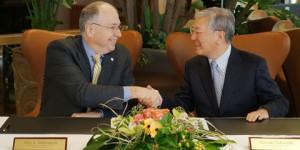Johnson Controls e Hitachi assinam acordo para formar joint venture global de HVAC