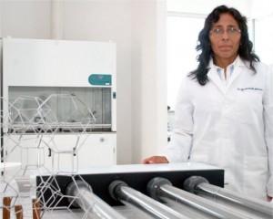 Sistema de refrigeração termossolar consegue transformar o calor do sol em frio sem o uso da energia elétrica