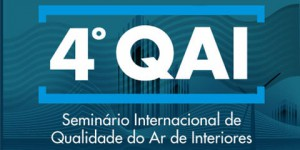 10/04: 4º Seminário Internacional de Qualidade do Ar de Interiores em Recife