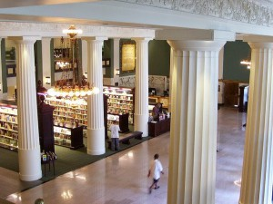 Conservação: a importância da climatização em museus e bibliotecas