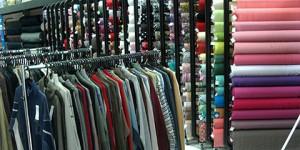 Você sabe quais são os tecidos mais adequados ao verão e ao inverno?