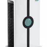 Purificador, Esterilizador e Ionizador de Ar Green Air H12 – Ar e Saúde