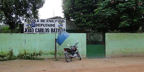 Escola Municipal no Pará realizará bingo para climatizar salas de aula