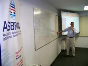 27/07: Curso de Mecânico de Ar Condicionado em Porto Alegre