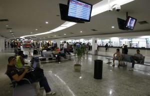Melhorias na infraestrutura Rodoviária Novo Rio
