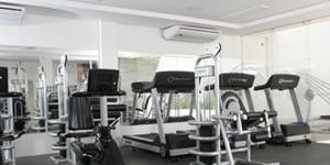 Ar-Condicionado do tipo Split não é aconselhado para academias de ginástica