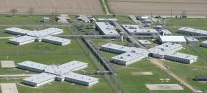Ar-condicionado é concedido a presos condenados à morte nos EUA