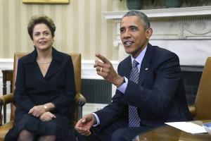Brasil e Estados Unidos estão juntos na luta contra o aquecimento global