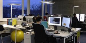 Discussões por causa do ar-condicionado no ambiente de trabalho estão com os dias contados