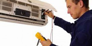 Manutenção Preventiva para Sistemas de Ar Condicionado – Unitários