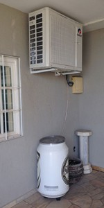 Cooler de bebida