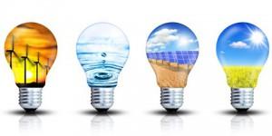 Você sabe quais são as fontes de energia existentes no mundo?