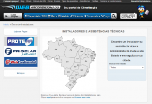 Capa Banco Nacional de Instaladores