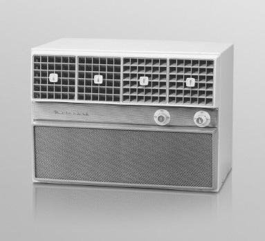 Este é um dos primeiros aparelhos da Panasonic