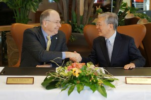 Johnson Controls e Hitachi anunciam parceria