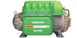 Danfoss Turbocor® TG310