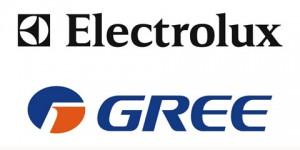 Aprovada parceria entre Gree e Electrolux para o desenvolvimento de ar-condicionado
