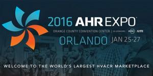 AHR Expo 2016 será realizado em Orlando