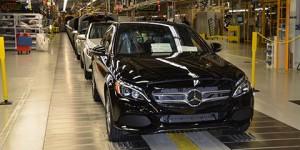 Mercedes vai usar CO2 nos sistemas de ar condicionado de seus carros, no lugar de R134a