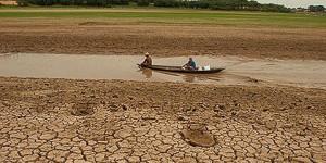 Estudo diz que o aquecimento global pode aumentar as secas na Amazônia