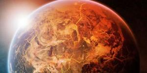 """Aumento da temperatura da Terra poderá causar """"mortes em massa"""""""