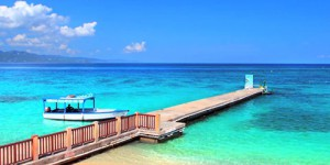 Montego Bay na Jamaica