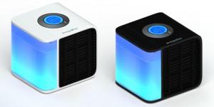 Conheça o Evapolar: o primeiro condicionador de ar individual do mundo