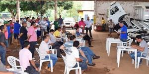 Prefeitura de Tocantinópolis realiza leilão para comprar ar-condicionado para as escolas