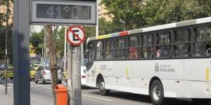 Prefeitura do Rio cria plano de ação para evitar que o calor seja fatal
