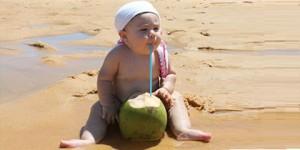 Chegou o verão! Veja os cuidados que devem ser tomados na estação mais quente do ano