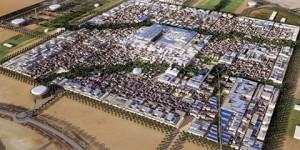 Você já ouviu falar em Masdar City, a cidade do futuro?