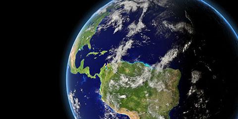 Aquecimento global pode diminuir a rotação da Terra, tornando os dias mais longos